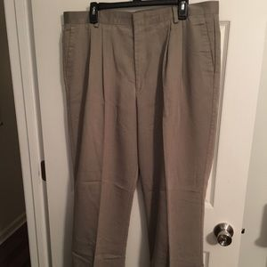 Dockers dress pants